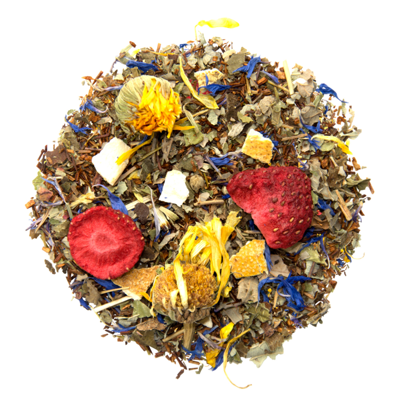 Rooibos Thee - Summer Miracle