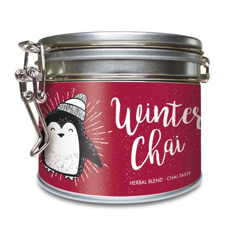 Winter Thee Blik - Winter Chai