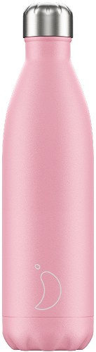 Chilly's Bottle - Pastel Pink - 750 ml