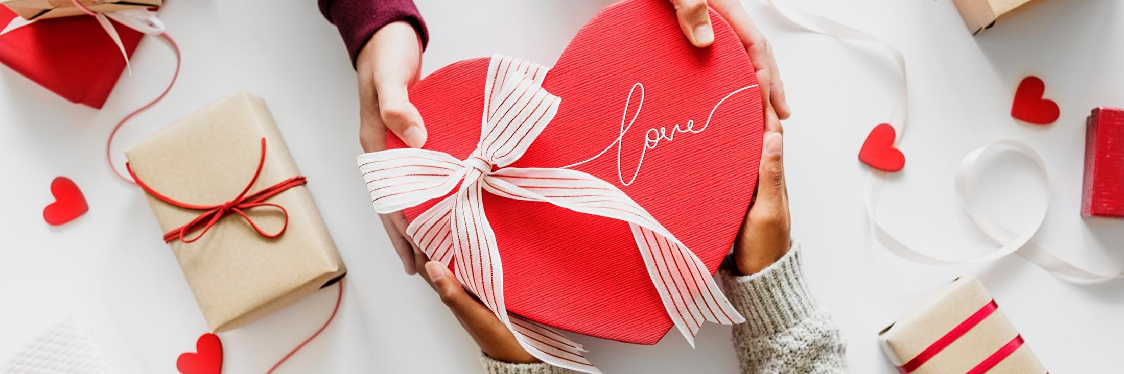 Valentijn Thee Cadeaus