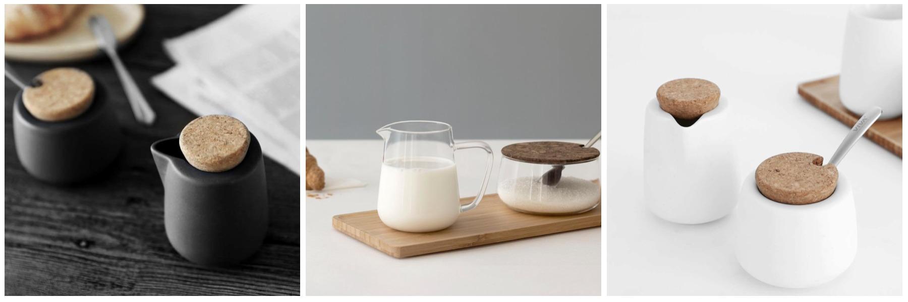 Melk & Suikersets