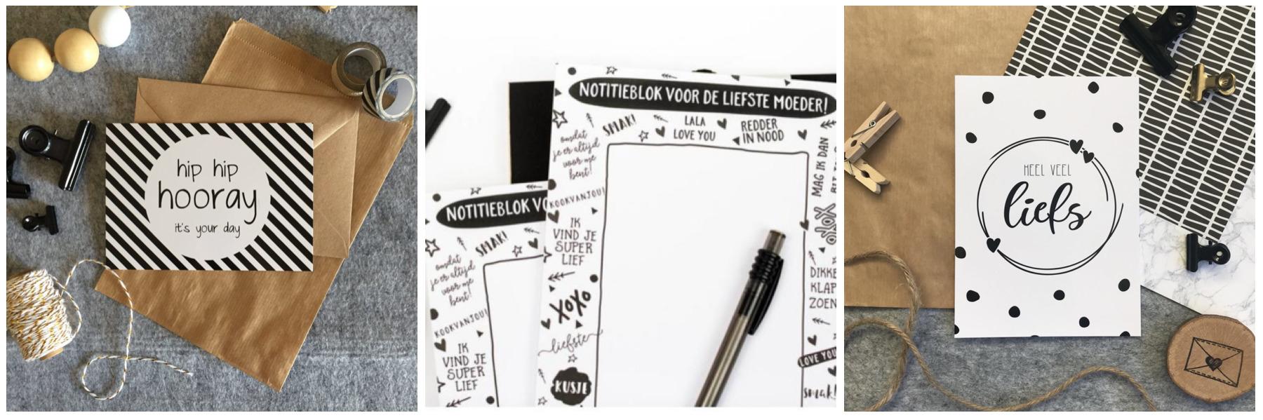Kaarten & Minikaarten