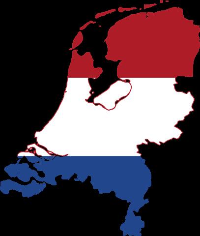 Bevroren levering in Nederland