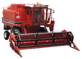 REP087 IH Axial Flow 1460