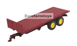 B40935 Platte trailer