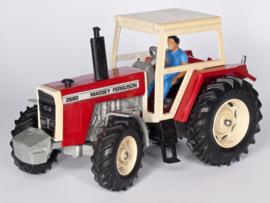 B0001nob Massey Ferguson 2680 1984