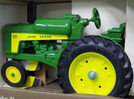 E05590DO JD 630 LPG  NF
