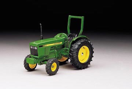 E00581 JD Compact Utility Tractor