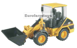 U02441 Cat Minishovel