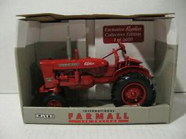 E02321TA CIH Farmall 140
