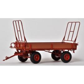 PLM7602 Miedema trailer