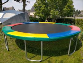 JJ10C JoyJumper 10 Ø 3.00 m trampoline
