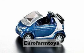 S01042X  Smart Cabrio