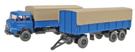 W79915 Krupp 806 + trailer
