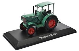 HL27  Hanomag R45 1951