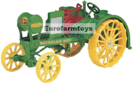 B40523 JD Waterloo Boy 2005