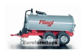 S02252FGX Fliegl Tankwagen Grijs
