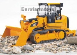 U02447 Cat Bulldozer