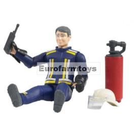 U60100 Brandweerman