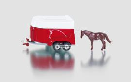 S01020X Bockmann paardentrailer