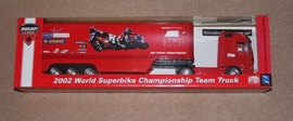 NR12423A Ducati 2002 World Superbike