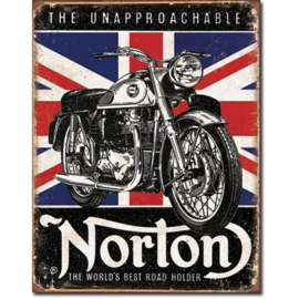 MP1953 Norton best road holder