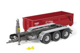 W77826 Krampe THL30L + Big Body 750