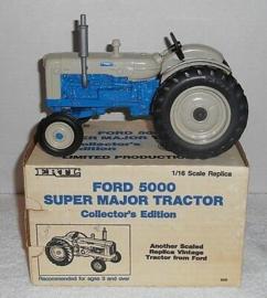E00859DA  Ford 5000 Super Major