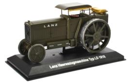 HL11 Lanz Heereszugmaschine Typ LD  1916