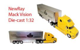 NR12813 Mack Vision