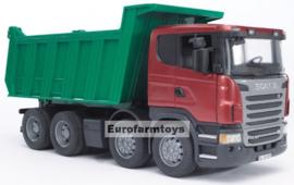 U03550 Scania R kiepwagen
