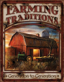 MP1755 Farming traditions