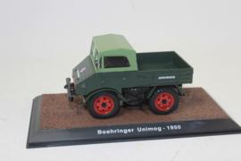 JP07 Boehringer Unimog 1950