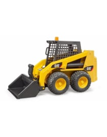 U02481 CAT Compactlader