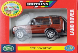 B00041m Landrover NewDiscovery '99