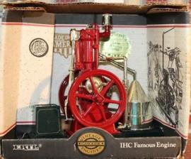 E00615DA  IHC Famous Engine