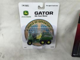 E15289A JD GATOR
