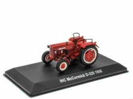 HL51 McCormick D320 1956