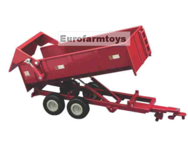 B40520 Marston trailer rood