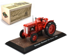 JP05 Bolinder Munktell Bison tractor 1964