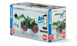 S06793 RC Fendt 933 - bluetooth