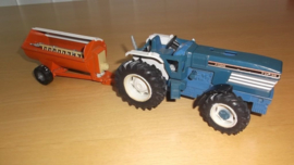 B09382id Ford TW35 set 1987