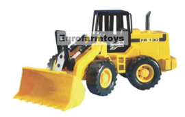 U02425 Fiat Shovel