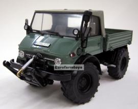 WT1009mX Unimog 406 U84 military