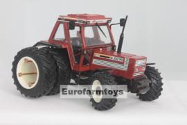 REP024dw Fiat 100-90 DT Terracotta