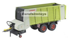 O07640X Claas Cargos 9500