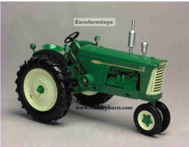 SCT239 Oliver 770 Gas Tractor