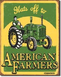 MP1173 JD American farmers