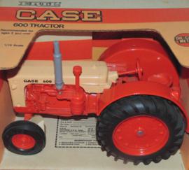 E00289 Case 600