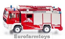 S02101X MAN Brandweerwagen